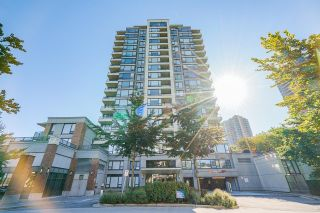 """Photo 29: 1804 4182 DAWSON Street in Burnaby: Brentwood Park Condo for sale in """"TANDEM 3"""" (Burnaby North)  : MLS®# R2614486"""