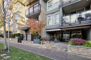 Photo 14: 101 3478 WESBROOK Mall in Vancouver: University VW Condo for sale (Vancouver West)  : MLS®# R2015338