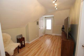 Photo 17: 798 Honeyman Avenue in WINNIPEG: West End / Wolseley Residential for sale (West Winnipeg)  : MLS®# 1525670