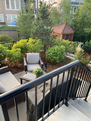Photo 7: 7512 MAY Common in Edmonton: Zone 14 Townhouse for sale : MLS®# E4253106