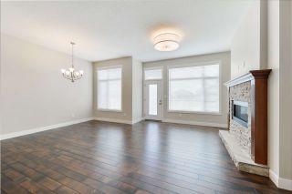 Photo 13: 910 WOOD Place in Edmonton: Zone 56 House Half Duplex for sale : MLS®# E4239285