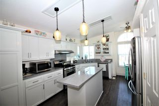 Photo 5: CARLSBAD WEST Manufactured Home for sale : 3 bedrooms : 7241 San Luis Street #185 in Carlsbad