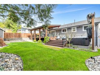Photo 37: 1858 GALER Way in Port Coquitlam: Oxford Heights House for sale : MLS®# R2571582
