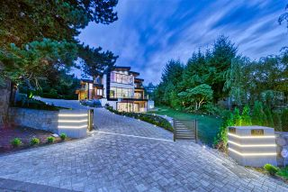 Photo 6: 1101 GROVELAND Road in West Vancouver: British Properties House for sale : MLS®# R2542959