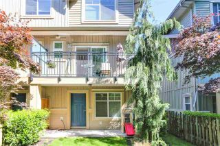 """Photo 15: 22 20966 77A Avenue in Langley: Willoughby Heights Townhouse for sale in """"NATURE'S WALK"""" : MLS®# R2370750"""