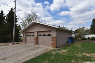Photo 8: 318 Maple Road East in Nipawin: Residential for sale : MLS®# SK855852
