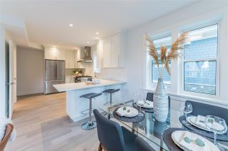 """Photo 19: 1725 COTTON Drive in Vancouver: Grandview Woodland 1/2 Duplex for sale in """"Commercial Drive"""" (Vancouver East)  : MLS®# R2549179"""