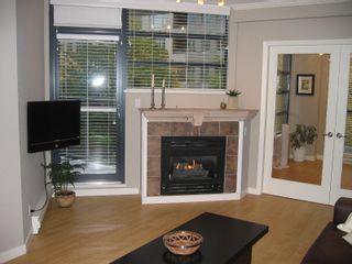 "Photo 8: 208 2228 MARSTRAND Avenue in Vancouver: Kitsilano Condo for sale in ""SOLO"" (Vancouver West)  : MLS®# V673358"