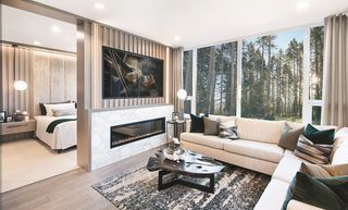 Photo 11: 1203 5410 SHORTCUT ROAD in Vancouver: University VW Condo for sale (Vancouver West)  : MLS®# R2430154