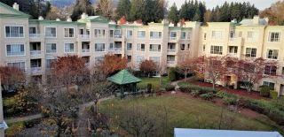 "Photo 2: 424 2995 PRINCESS Crescent in Coquitlam: Canyon Springs Condo for sale in ""Princess Gate"" : MLS®# R2395746"