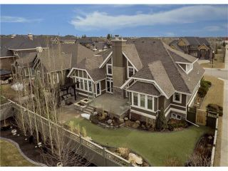 Photo 29: 87 WENTWORTH Terrace SW in Calgary: West Springs House for sale : MLS®# C4109361