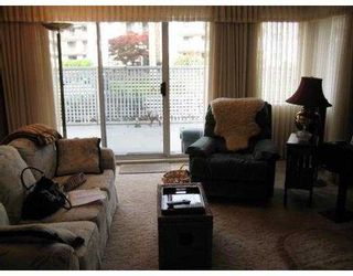 """Photo 10: 104 2378 WILSON Avenue in Port_Coquitlam: Central Pt Coquitlam Condo for sale in """"WILSON MANOR"""" (Port Coquitlam)  : MLS®# V702323"""