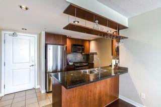 "Photo 3: 1705 9188 HEMLOCK Drive in Richmond: McLennan North Condo for sale in ""HAMPTONS PARK"" : MLS®# R2148391"