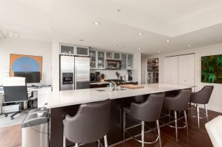 """Photo 10: 603 1205 W HASTINGS Street in Vancouver: Coal Harbour Condo for sale in """"Cielo"""" (Vancouver West)  : MLS®# R2606862"""