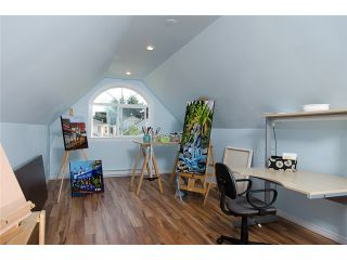 "Photo 18: 3193 RICHMOND Street in Richmond: Steveston Villlage House for sale in ""STEVESTON VILLAGE"" : MLS®# V966048"