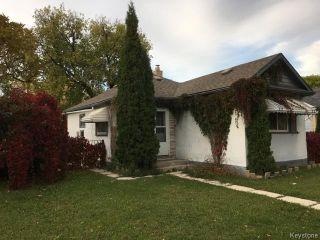 Photo 1: 47 Hull Avenue in Winnipeg: St Vital Residential for sale (2D)  : MLS®# 1802839