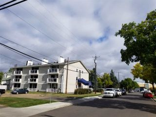 Photo 26: 103 10604 110 Avenue in Edmonton: Zone 08 Condo for sale : MLS®# E4220940