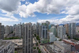 Photo 17: 3210 928 BEATTY STREET in Vancouver: Yaletown Condo for sale (Vancouver West)  : MLS®# R2463696