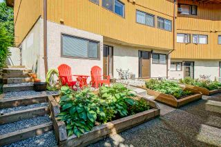 Photo 29: 3036 CARINA Place in Burnaby: Simon Fraser Hills Townhouse for sale (Burnaby North)  : MLS®# R2470933
