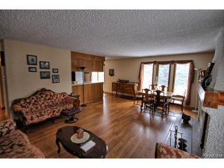 Photo 6: 43 Fillion Rue in STJEAN: Manitoba Other Residential for sale : MLS®# 1504580