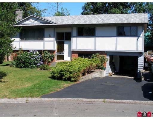 Main Photo: 8325 111B Street in Delta: Nordel House for sale (N. Delta)  : MLS®# F2901126
