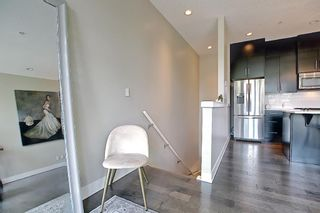 Photo 12: 106 1808 27 Avenue SW in Calgary: South Calgary Row/Townhouse for sale : MLS®# A1129747