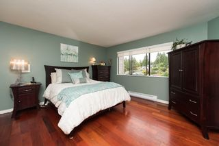 """Photo 12: 4304 NAUGHTON Avenue in North Vancouver: Deep Cove Townhouse for sale in """"COVE GARDEN TOWNHOUSES"""" : MLS®# R2179628"""