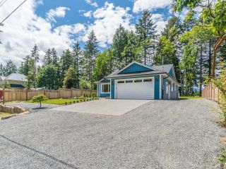 Photo 1: 2125 Caledonia Ave in NANAIMO: Na Extension House for sale (Nanaimo)  : MLS®# 841131