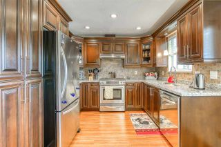 """Photo 9: 9266 156 Street in Surrey: Fleetwood Tynehead House for sale in """"BELAIRE ESTATES"""" : MLS®# R2489815"""