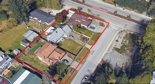 Photo 3: 9127 & 9135 149th Street in Surrey: Bear Creek Green Timbers Land for sale