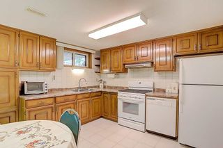 Photo 24: 243 Debborah Place in Whitchurch-Stouffville: Stouffville House (Bungalow) for sale : MLS®# N4896232