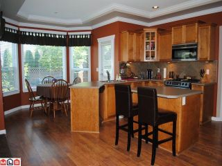 """Photo 6: 18973 68B Avenue in Surrey: Clayton House for sale in """"Clayton Village"""" (Cloverdale)  : MLS®# F1019948"""