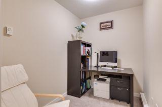 """Photo 14: 411 160 SHORELINE Circle in Port Moody: College Park PM Condo for sale in """"Shoreline Villa"""" : MLS®# R2372603"""
