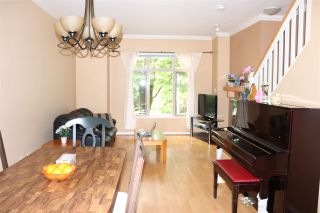 Photo 6: 236 600 PARK Crescent in New Westminster: GlenBrooke North Townhouse for sale : MLS®# R2479688