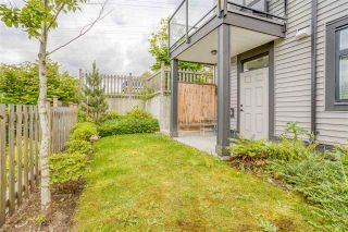 """Photo 25: 25 14057 60A Avenue in Surrey: Sullivan Station Townhouse for sale in """"Summit"""" : MLS®# R2583754"""