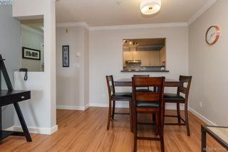 Photo 10: 202 1536 Hillside Ave in VICTORIA: Vi Oaklands Condo for sale (Victoria)  : MLS®# 808123
