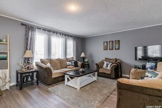 Photo 2: 3837 Centennial Drive in Saskatoon: Pacific Heights Residential for sale : MLS®# SK851339