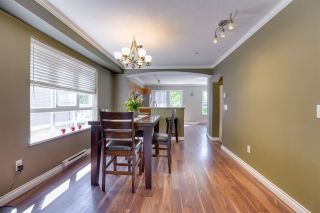"""Photo 4: 11 6747 203 Street in Langley: Willoughby Heights Townhouse for sale in """"Sagebrook"""" : MLS®# R2487335"""