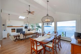 Photo 3: 7936 Swanson View Dr in : GI Pender Island House for sale (Gulf Islands)  : MLS®# 878940