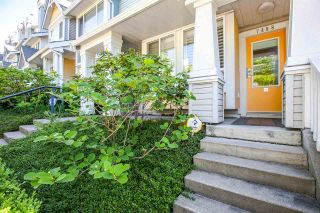 """Photo 2: 7488 MAGNOLIA Terrace in Burnaby: Highgate Townhouse for sale in """"CAMARILLO"""" (Burnaby South)  : MLS®# R2060023"""