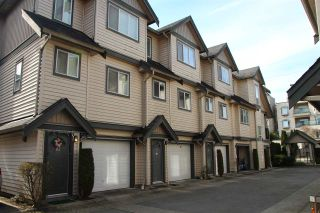 """Photo 2: 9 8500 JONES Road in Richmond: Brighouse South Townhouse for sale in """"Fiesta Town & Country"""" : MLS®# R2551389"""
