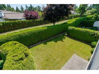 """Photo 18: 50 3054 TRAFALGAR Street in Abbotsford: Central Abbotsford Townhouse for sale in """"Whispering Pines"""" : MLS®# R2183313"""