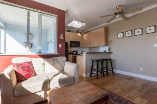 """Photo 5: 405 2630 ARBUTUS Street in Vancouver: Kitsilano Condo for sale in """"ARBUTUS OUTLOOK NORTH"""" (Vancouver West)  : MLS®# R2110706"""