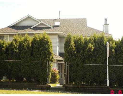 Main Photo: 14054 88TH Avenue in Surrey: Bear Creek Green Timbers House for sale : MLS®# F2719477