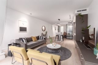 """Photo 5: 208 1477 W PENDER Street in Vancouver: Coal Harbour Condo for sale in """"West Pender Place"""" (Vancouver West)  : MLS®# R2530234"""