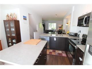 """Photo 6: 1002 2655 BEDFORD Street in Port Coquitlam: Central Pt Coquitlam Townhouse for sale in """"WESTWOOD"""" : MLS®# V1073660"""