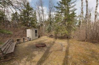Photo 36: 26127 TWP Road 514: Rural Parkland County House for sale : MLS®# E4240381