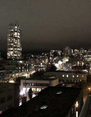 """Photo 39: 1107 138 E ESPLANADE in North Vancouver: Lower Lonsdale Condo for sale in """"PREMIERE AT THE PIER"""" : MLS®# R2602280"""