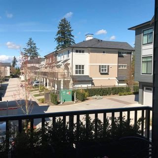 "Photo 16: 36 2427 164 Street in Surrey: Grandview Surrey Townhouse for sale in """"THE SMITH"""" (South Surrey White Rock)  : MLS®# R2563181"