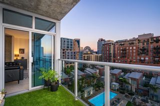 Photo 28: DOWNTOWN Condo for sale : 1 bedrooms : 800 The Mark Ln #709 in San Diego